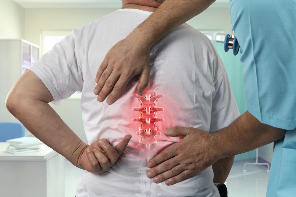 Medical Management For Ruptured Lumbar Discs