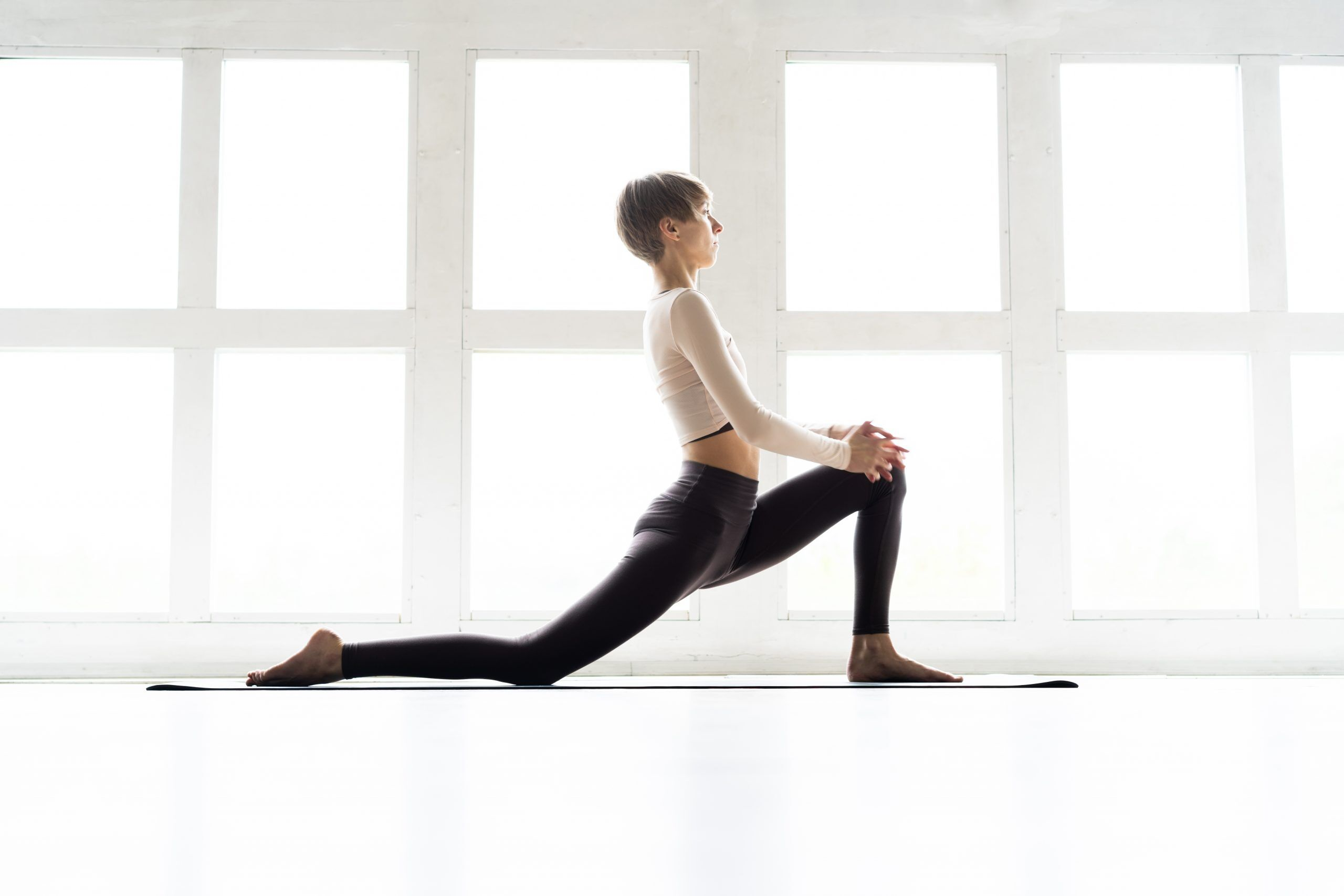 Stretches To Prevent Groin Pain