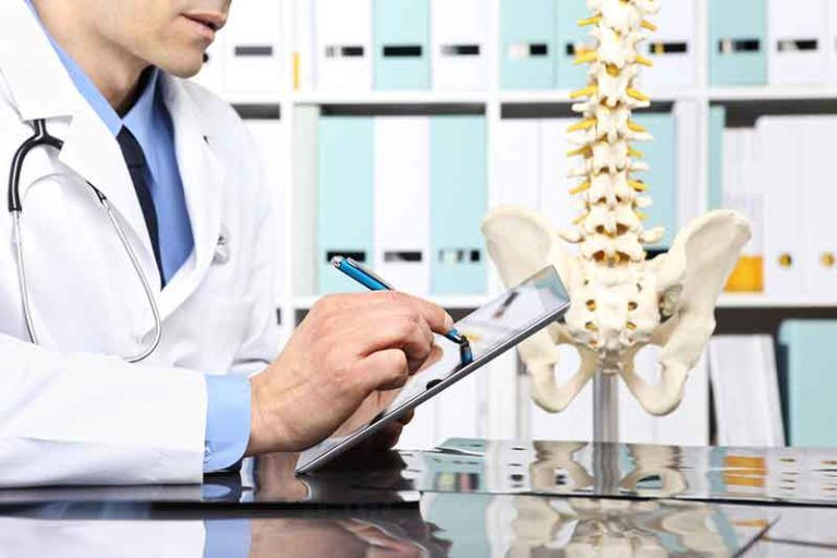 What Are The Causes Of Lower Back Pain?