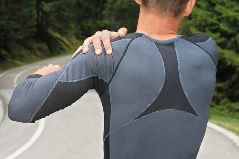 Shoulder Pain Relief – Causes And Treatments