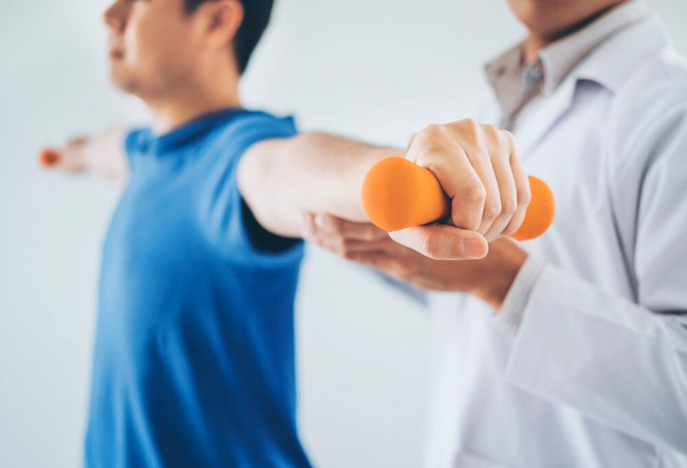 Avoid Surgery With Physical Therapy