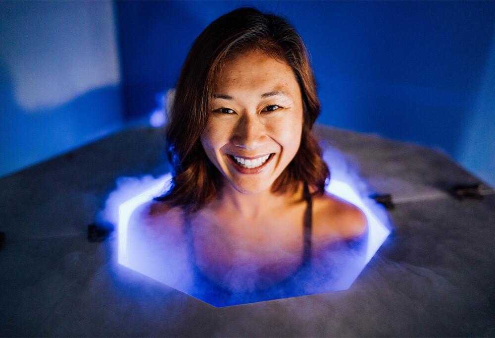 Treating Fibromyalgia With Cryotherapy