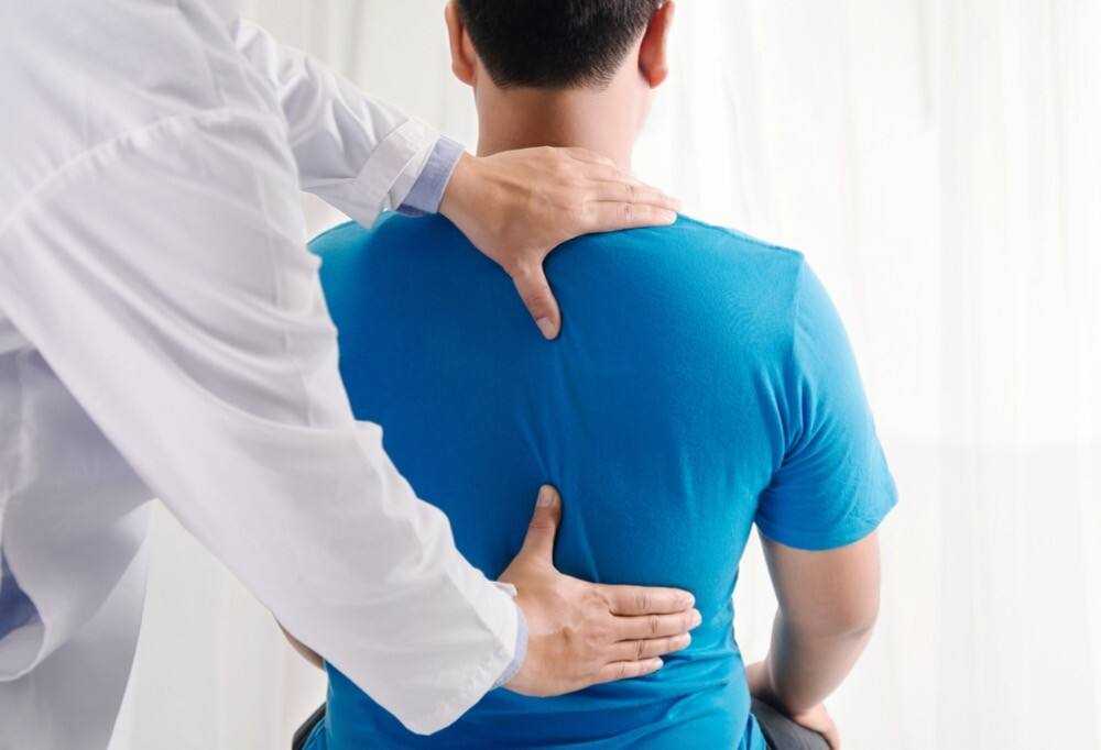 4 Reasons Why You Should See A Chiropractor Today